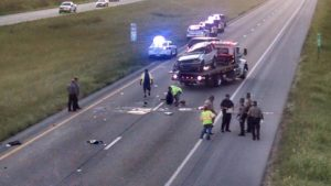 Charges pending against Smyrna man in I-24 Accident after he was ejected from vehicle