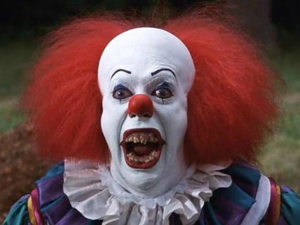 Mass Hysteria of Clowns in Rutherford County