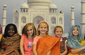 Visit India... in Murfreesboro