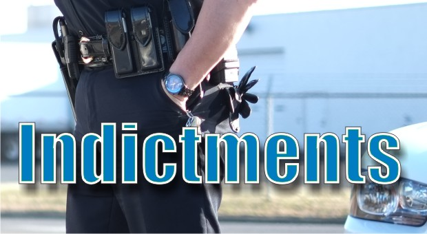131 Indictments were returned by the Rutherford County Grand Jury in July