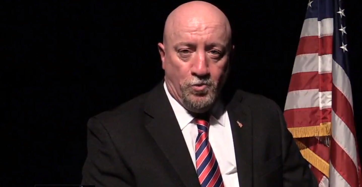 Maddux Calls Out DesJarlais on Claiming Credit for Veterans Home
