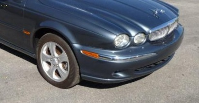 Jaguar and $8,000 TV stolen in home burglary in Murfreesboro