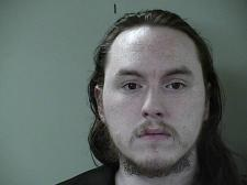 Empty Mapco Gas Station leads to an arrest of employee