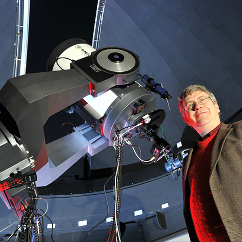 MTSU March 2 Star Party features 'Invisible Universe'