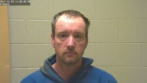 Manchester Man Arrested after 10th  revoked/suspended charge