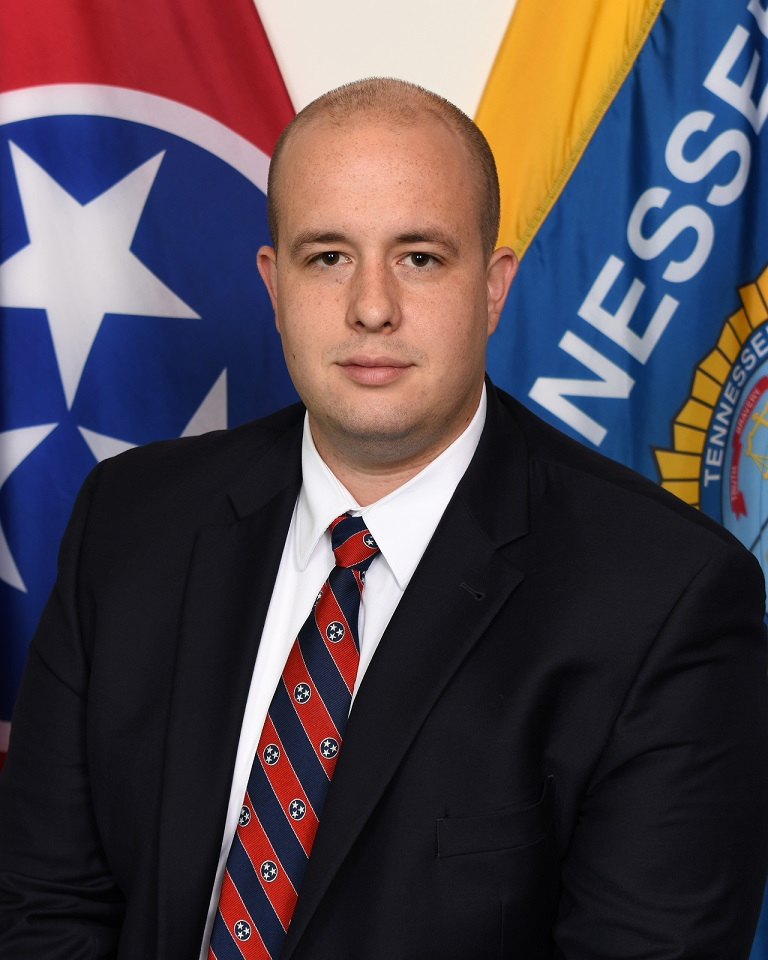 UPDATE: TBI Spokesperson Resigned