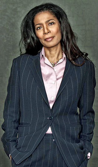 Judy Smith, woman behind 'Scandal' character, speaks at MTSU March 28