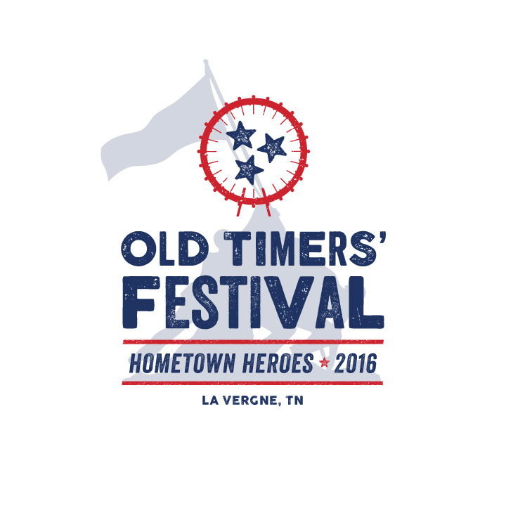 2016 Old Timers Festival