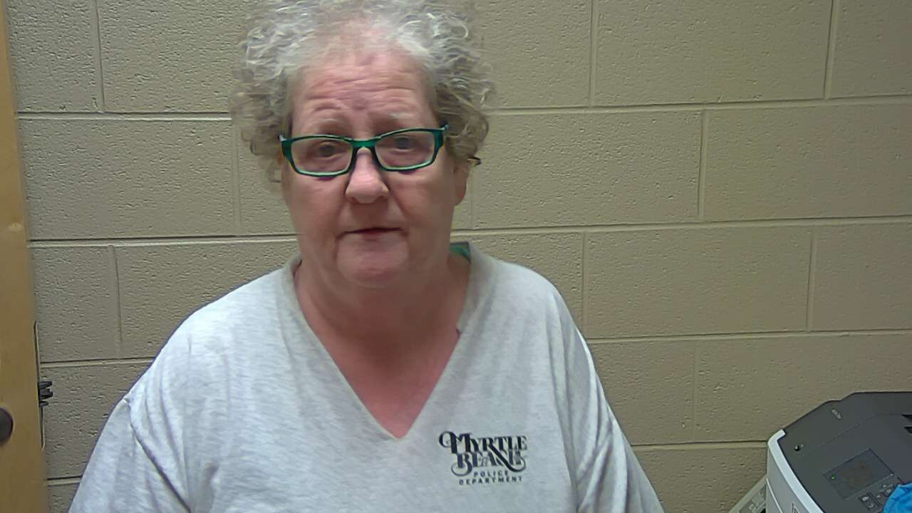 Beechgrove Woman Arrested for Elderly Abuse