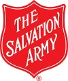 Salvation Army Prepares for Christmas - Already