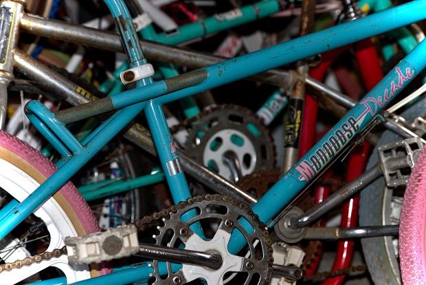 Free bike repair in Murfreesboro on Saturday
