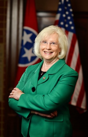 UPDATE: Mae Beavers drops out of the Tennessee Governors Race