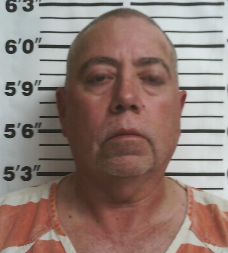 The Cannon County Sheriff's Department and the Tennessee Bureau of Investigation have arrested Jack Leroy Garcia one of the most TBI's most wanted.