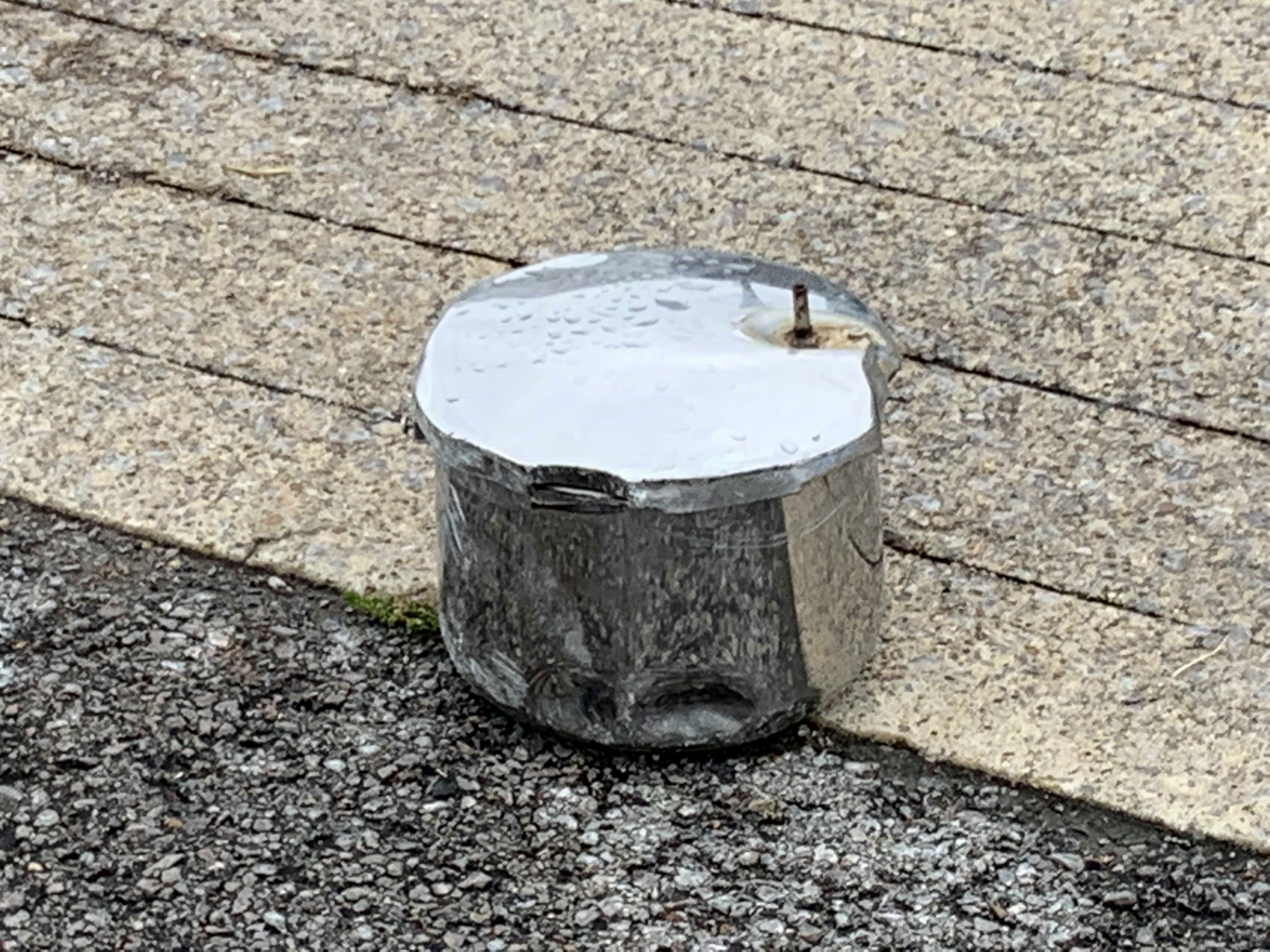 A pressure cooker was found at the entrance of Cason Lane Academy which caused a scare Friday afternoon, May 8.