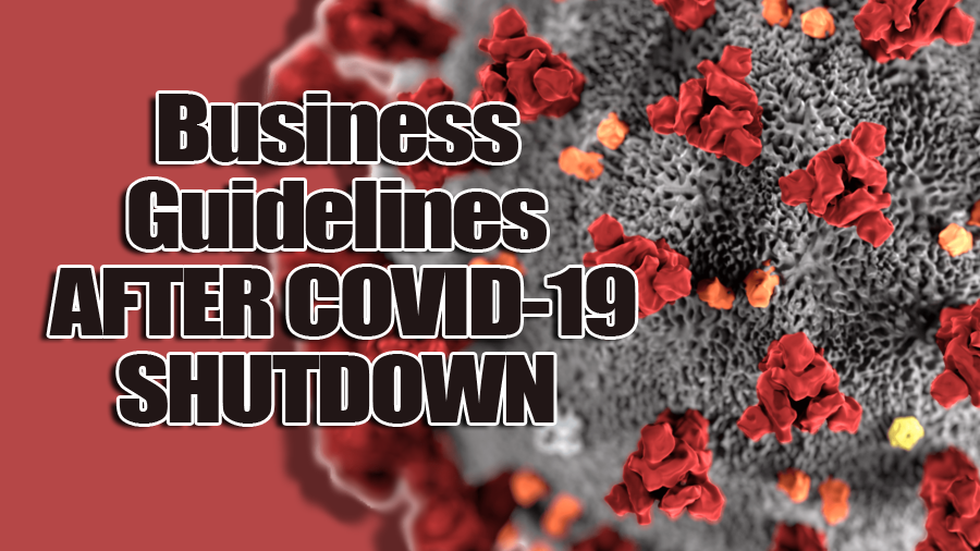 As businesses in both the retail and the restaurant industry re-open in Murfreesboro, not everyone will follow the recommended guidelines set by the state or the CDC. Murfreesboro Mayor Shane McFarland told WGNS NEWS...