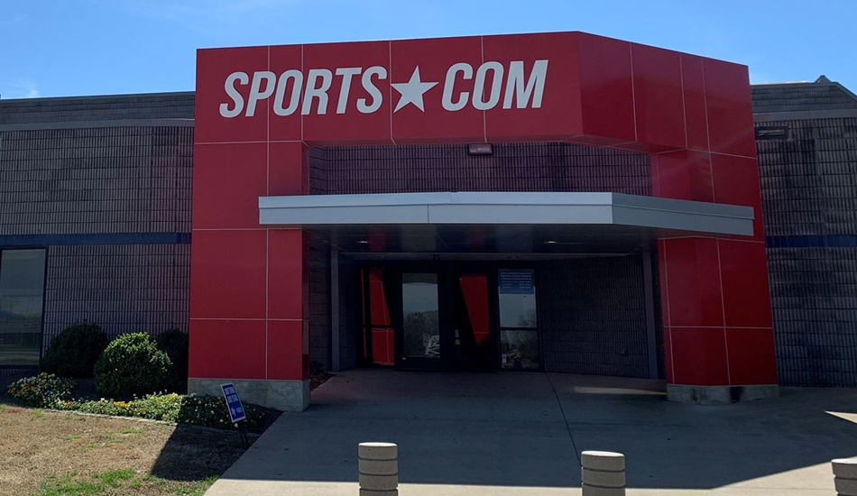 SportsCom open and working with changes in Murfreesboro