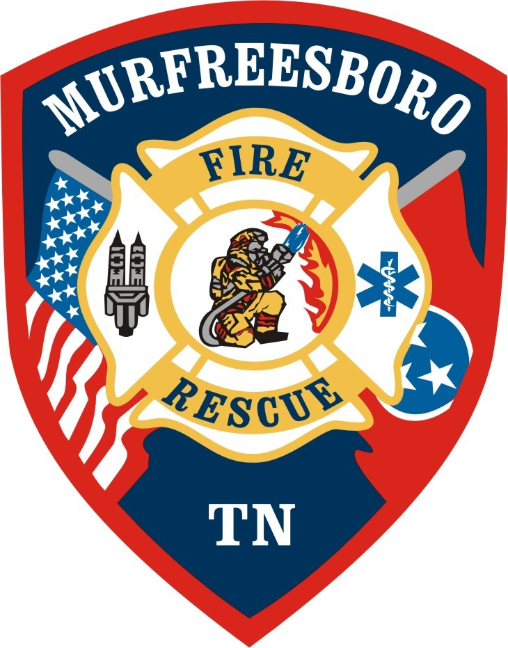 Four Long-Time Employees Retire from MFRD