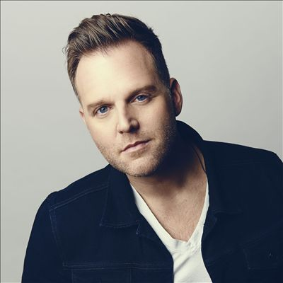 UPDATE: Matthew West to perform at New Vision Baptist Church
