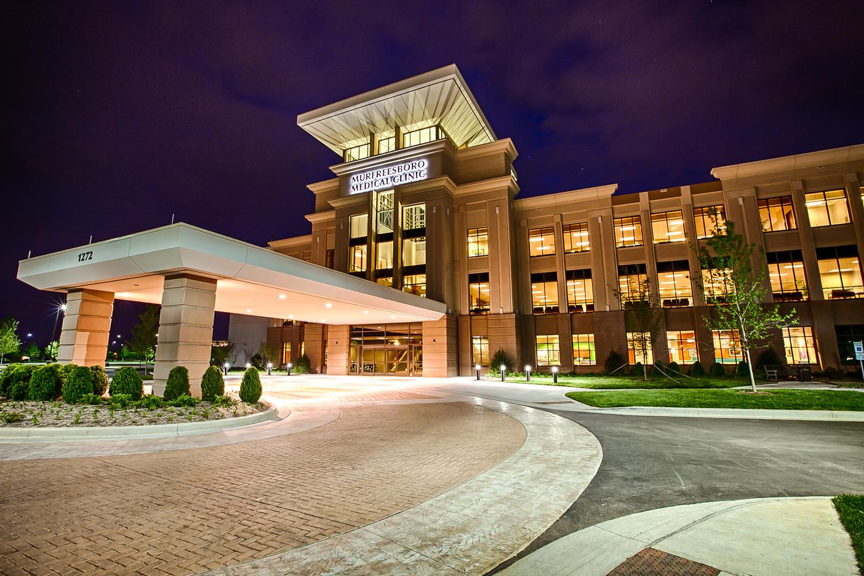 Murfreesboro Medical Top Doctors