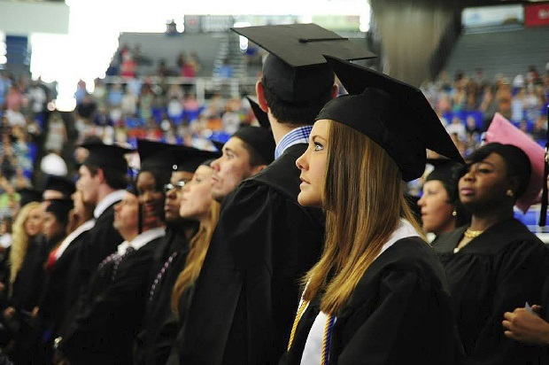 MTSU Graduation is This Saturday