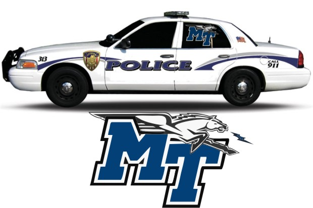 MTSU plans alert notification test Wednesday for campus community