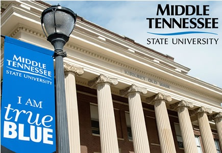 MTSU names 2015-16 Distinguished, Young Alumni honorees; four True Blue Citations of Distinction recipients named