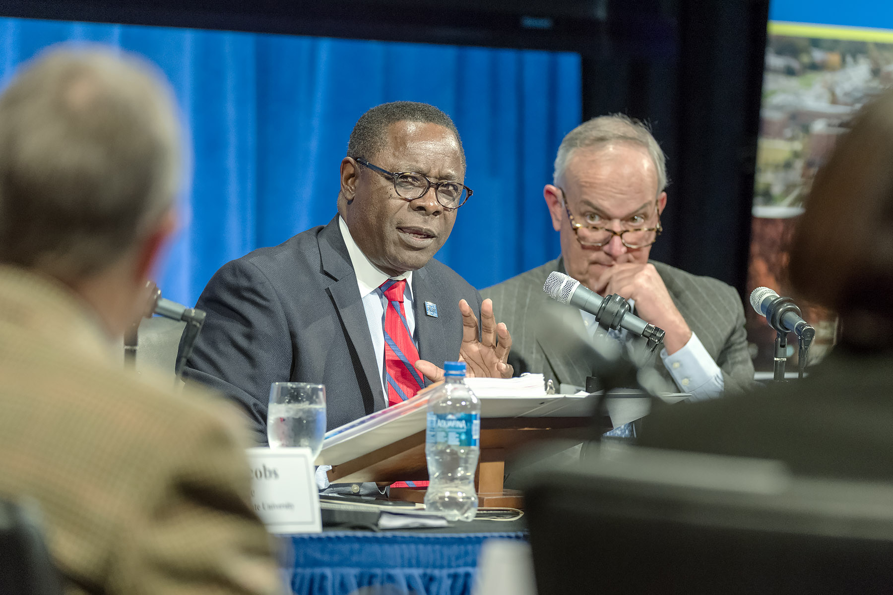 MTSU Board of Trustees OK's Academic Program Changes, Policy Updates
