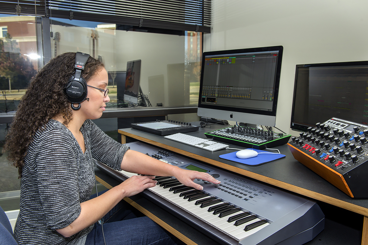 MTSU music business program again praised as one of world's best