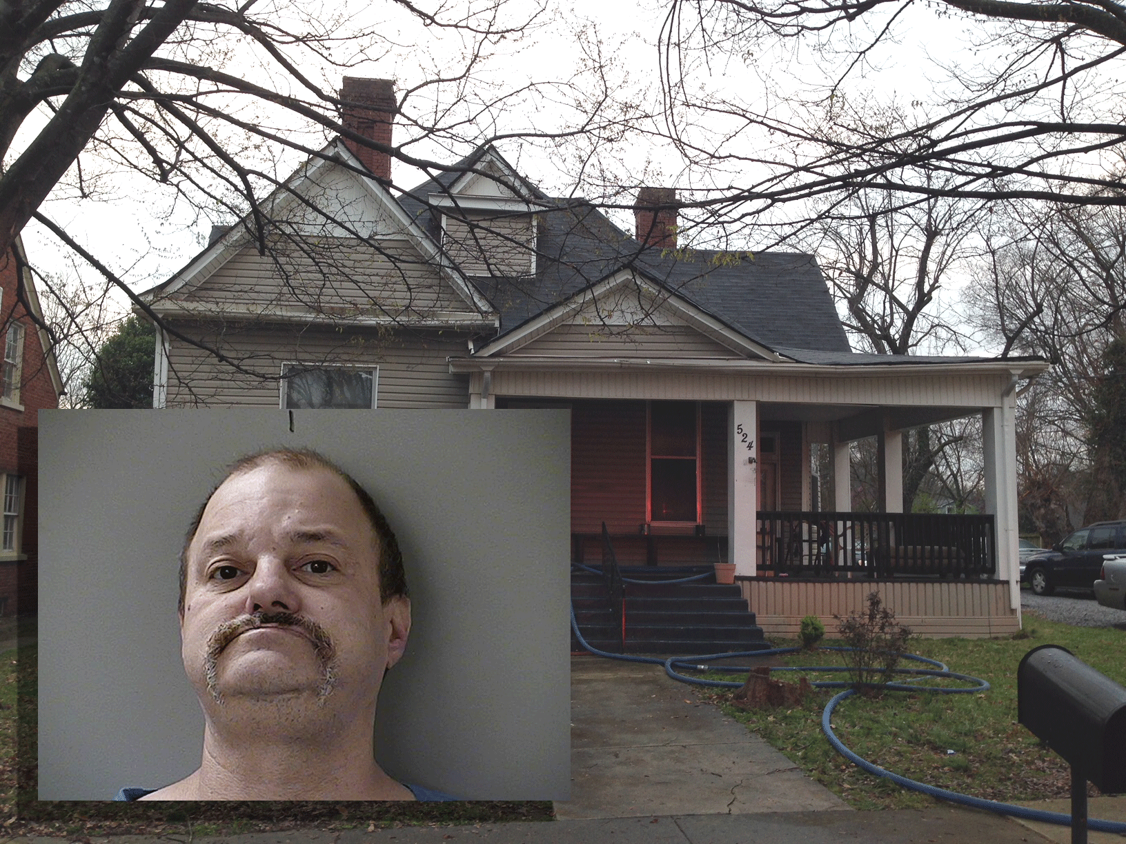 UPDATE: Maple Street Arson / Murder Case Headed to Court in August