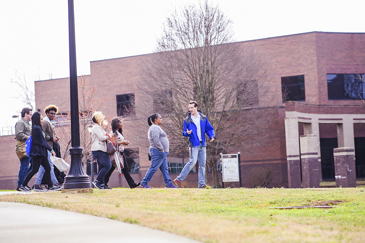 MTSU students, faculty on spring break March 4-9