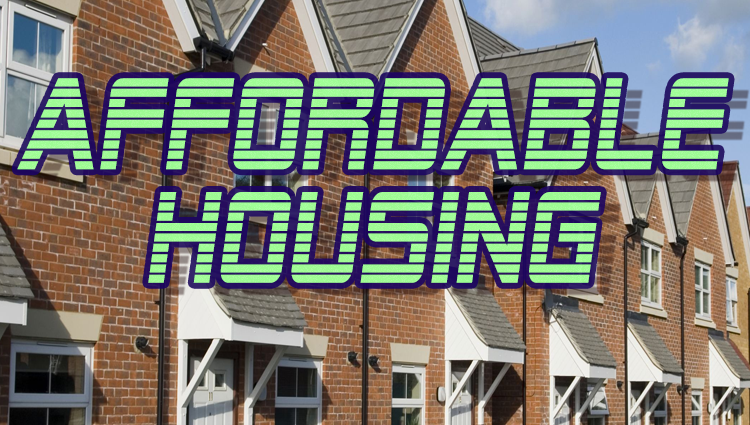 Affordable Housing in Murfreesboro is $300,000
