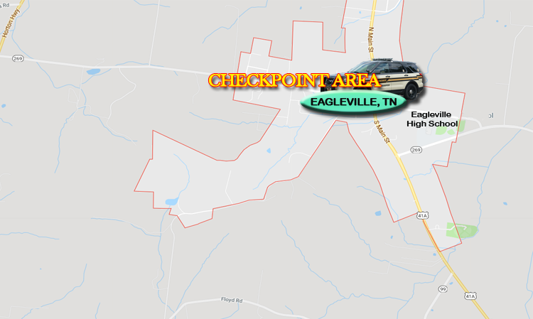 Eagleville Sobriety Checkpoint