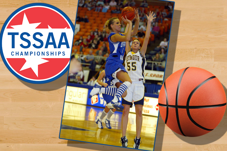 Welcome 2019 TSSAA Basketball Championships