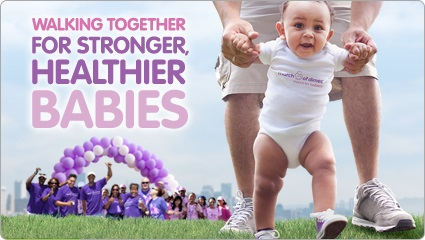 March of Dimes kicks off fundraiser at the Murfreesboro Medical Clinic on May 7th