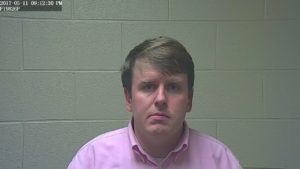 More on Former Tullahoma High School Co-Band Director's Federal Arrest
