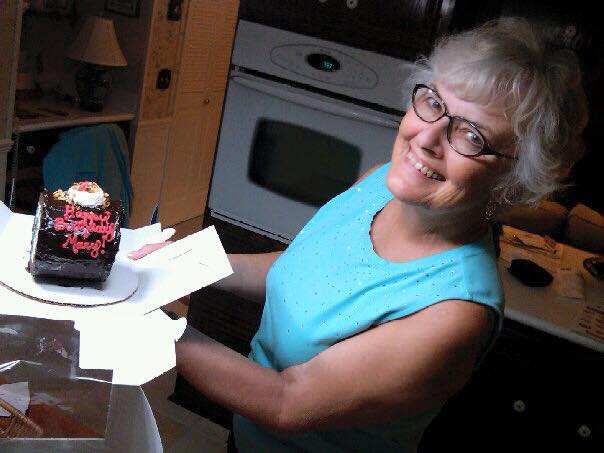 Murfreesboro Mourns Death of Mary Huhta