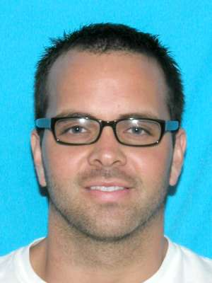 Matthew McGinnis Wanted for the Murder of His Girlfriend, Nicole Lee Stephens
