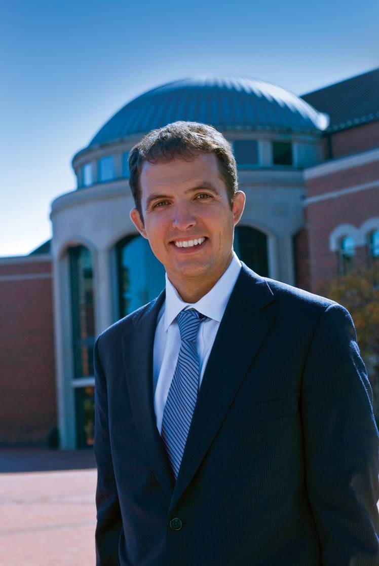 Mayor Shane McFarland to speak at Locally Owned Murfreesboro meeting