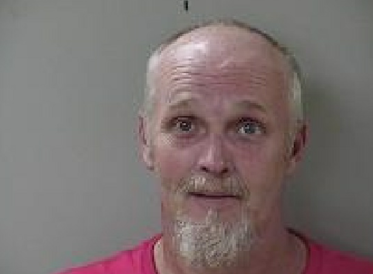 Convicted felon charged for the 8th time with