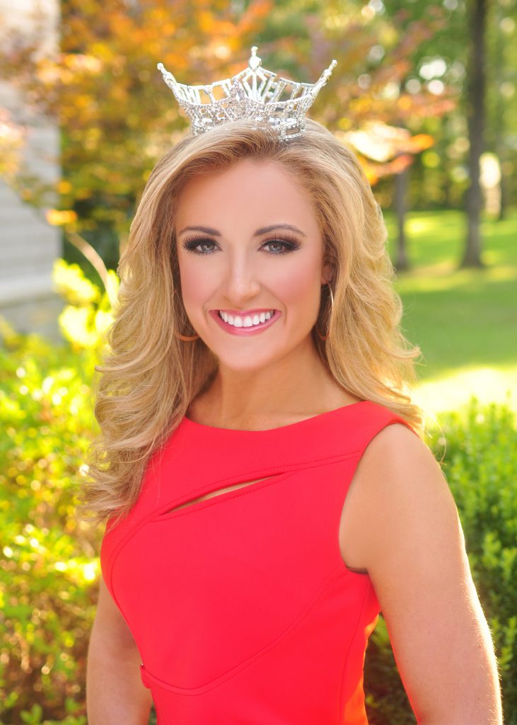Miss Tennessee to be in Murfreesboro Thursday at MTCS