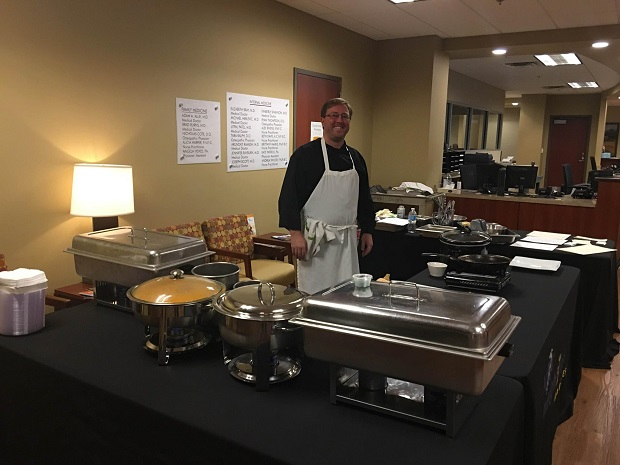 MMC Weight Loss & Wellness Hosts Cooking Healthy for the Holidays Workshop
