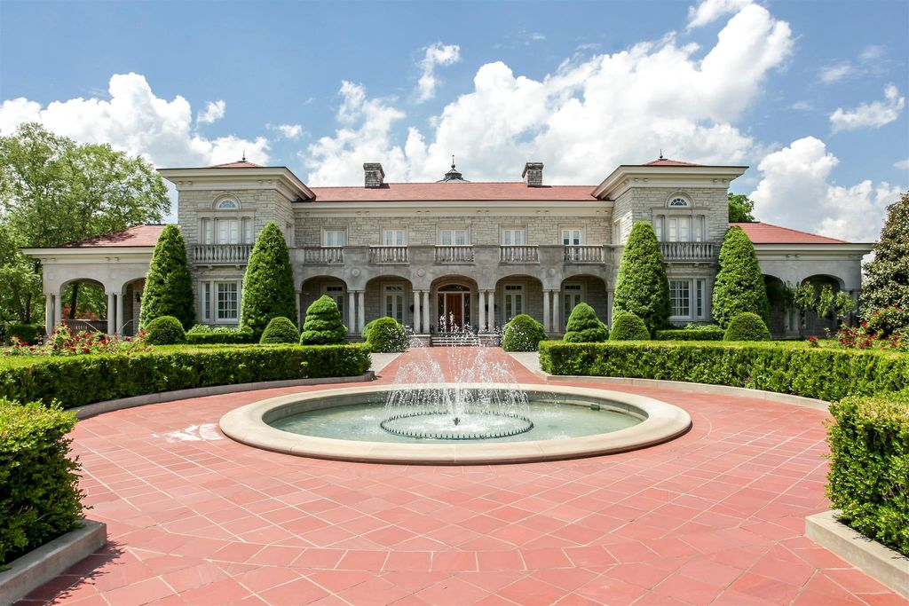 #10 of Top 10 Most Expensive TN Homes For Sale is in Murfreesboro