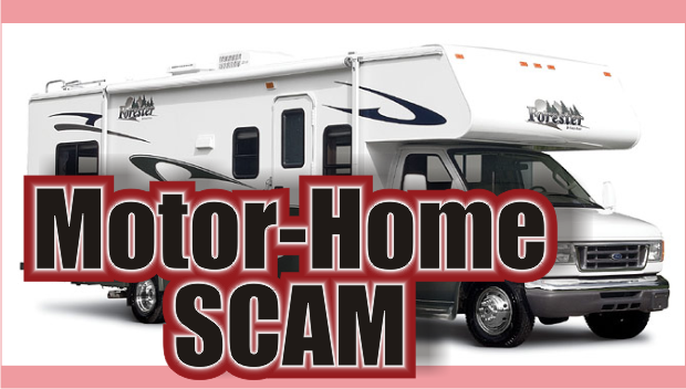 Murfreesboro woman scammed via CraigsList over a camper