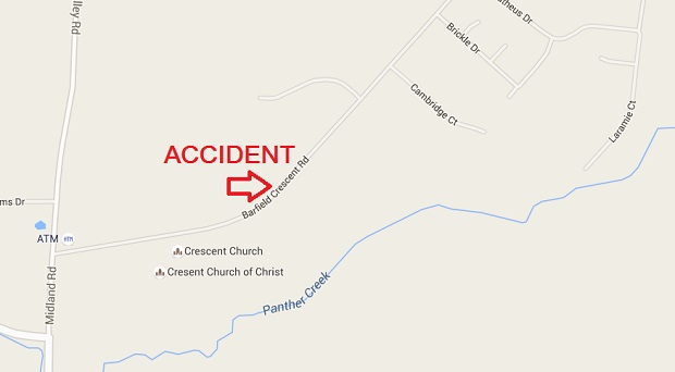 UPDATE: Sept. 3rd Motorcycle Vs. Bike Accident in Barfield