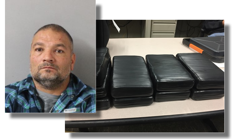 20 Pounds of Cocaine off the Streets of Middle Tennessee