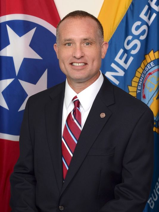 TBI Interim Director on Leave after Alleged Affair