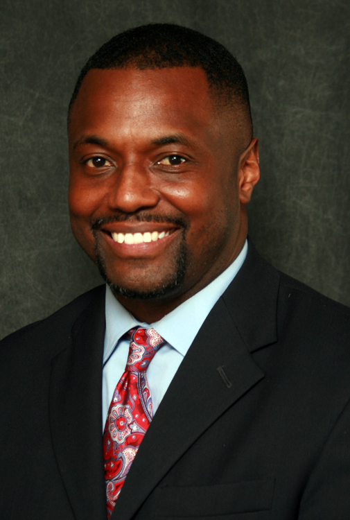 Letoni Murry named administrator of the year for music ed