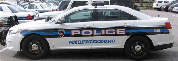 Plans for a new Blackman area Police Precinct for Murfreesboro on hold