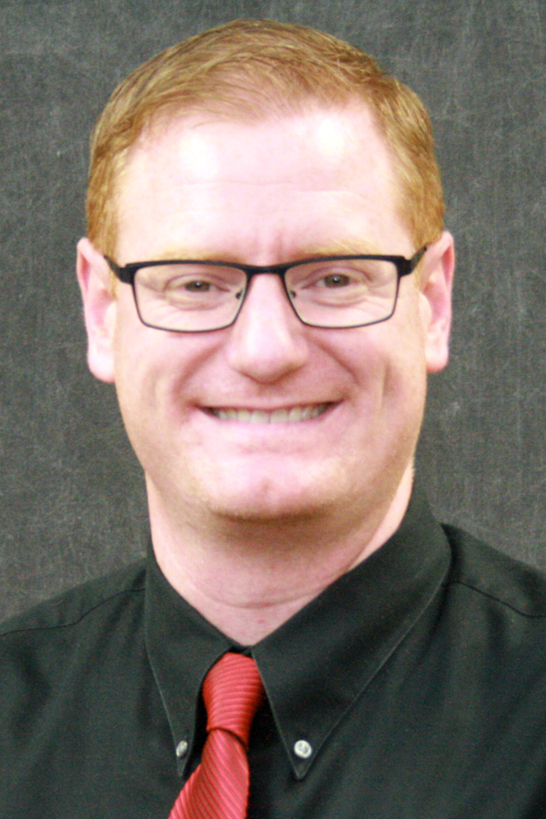 New Principal at Riverdale High School in Murfreesboro