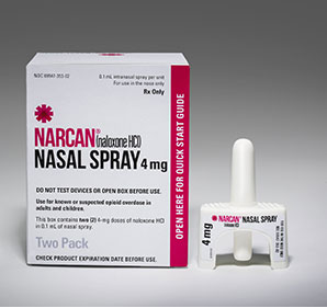 Murfreesboro Police to Carry Narcan